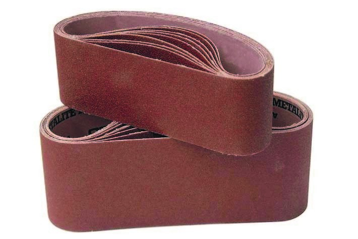 Sanding Belts - Portable