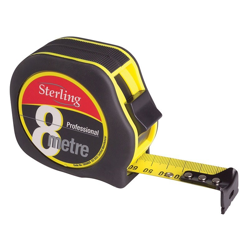 Sterling Professional Tapes