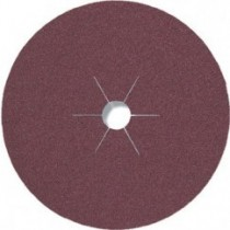 Aluminium Wheel Oxide - Brown