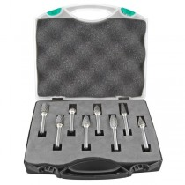 Carbide Bur Set