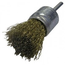 Crimped Wire Brush