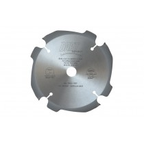 Fibre Cement Saw Blade (PCD)