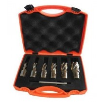 HSS Core Drill Sets