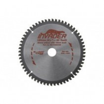 Invader Blades Metal Cutting