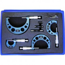 Micrometer Sets - Metric