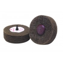 Rivet Cleaning Disc