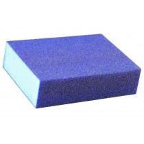 Sanding Block - 4 Sided