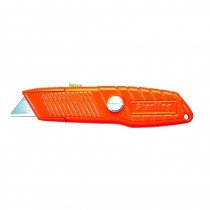 Self Retracting Knife