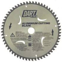 Aluminium Cutting Saw Blade 160mm x 60T x 20mm Bore