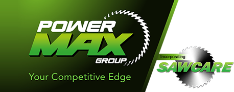Powermax Group - Premium Cutting Tool Sales and Sharpening
